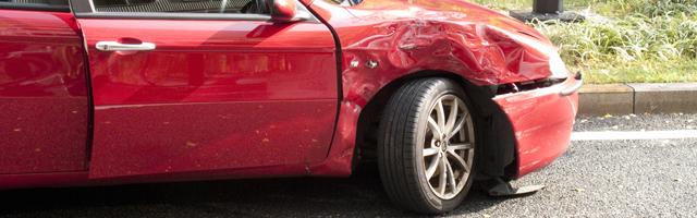 交通事故後の通院について